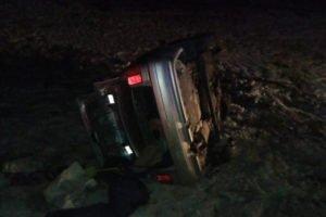 В Брянской области в ДТП с большегрузом под Суземкой погибли два человека