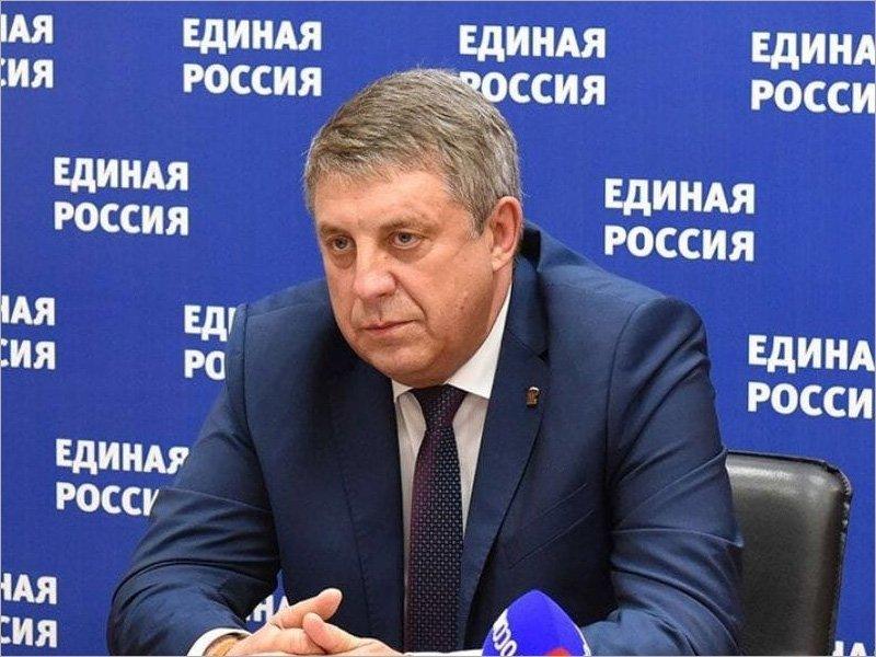 Праймериз «Единой России» пройдут в Брянской области в последнюю неделю мая