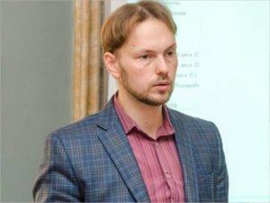 Фестиваль науки в Брянске продолжится презентацией книг профессора Виталия Гаврикова