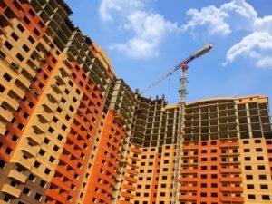 В Брянской области ввод жилья проседает вдвое второй месяц подряд