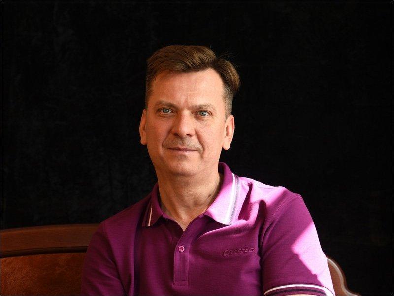 Актёр брянского облдрамтеатра Юрий Киселёв удостоен государственной награды