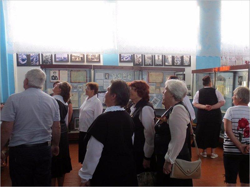В Комаричском районе для людей старшего поколения организован «Социальный туризм»
