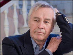 Ушёл из жизни артист Брянского театра драмы Борис Матвеев