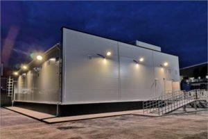 В Брянске открыт первый в ЦФО модульный дата-центр мощностью более 400 кВт