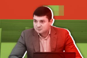 «Единая Россия» не признала Мухтара Бадырханова за своего. Но строго указала на необходимость соблюдения этики