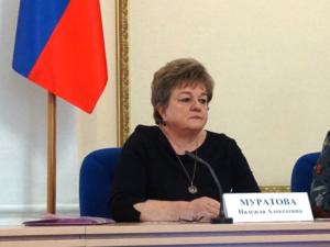 Руководитель Брянскстата Надежда Муратова собирала дань со своих подчинённых – УФСБ