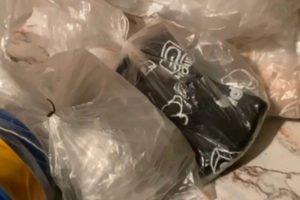 В Брянске пойманы закладчики из Узбекистана с 300 граммами героина