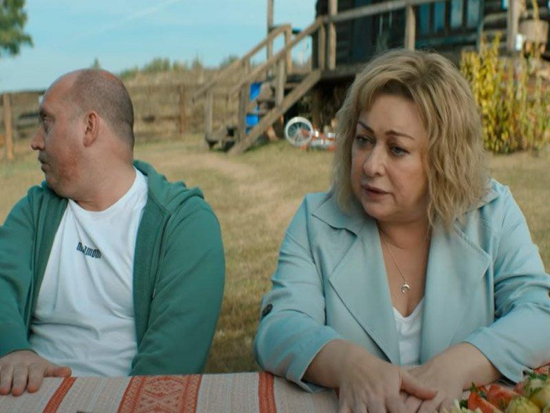 В Брянских кинотеатрах стартовала премьера новой комедии «Пара из будущего»
