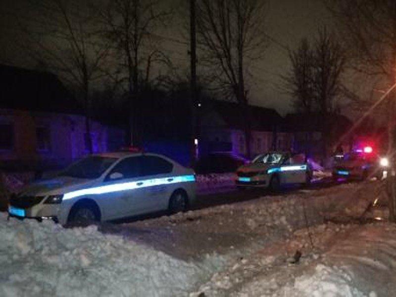 Покатался с ветерком: дорожные полицейские Брянска поймали пьяного угонщика