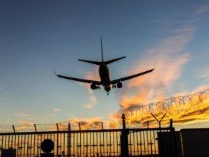 Международные рейсы с 1 апреля будут осуществляться еще из 13 городов России