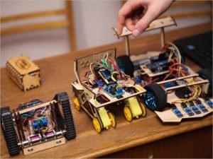 Талантливых детей-изобретателей из Брянской области приглашают на Тайвань
