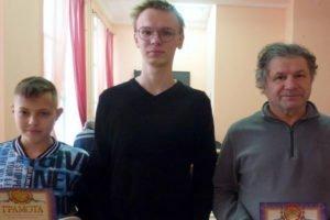 В Брянске состоялся чемпионат области по стоклеточным шашкам