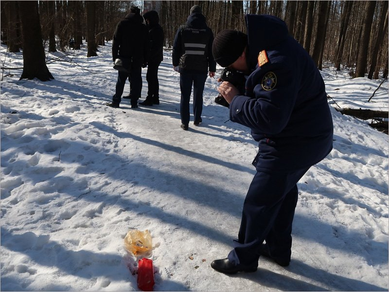 Убийство новорождённого в Брянске: следователи всё ещё подозревают всех беременных и недовольны просочившейся информацией о возможной виновной