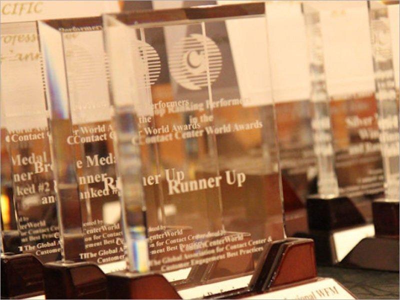 Компания Tele2 завоевала два золота и три серебра Global Top Ranking Performers Awards