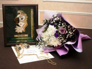 В Международный день театра в Брянске объявили лауреатов «Успеха» за два года