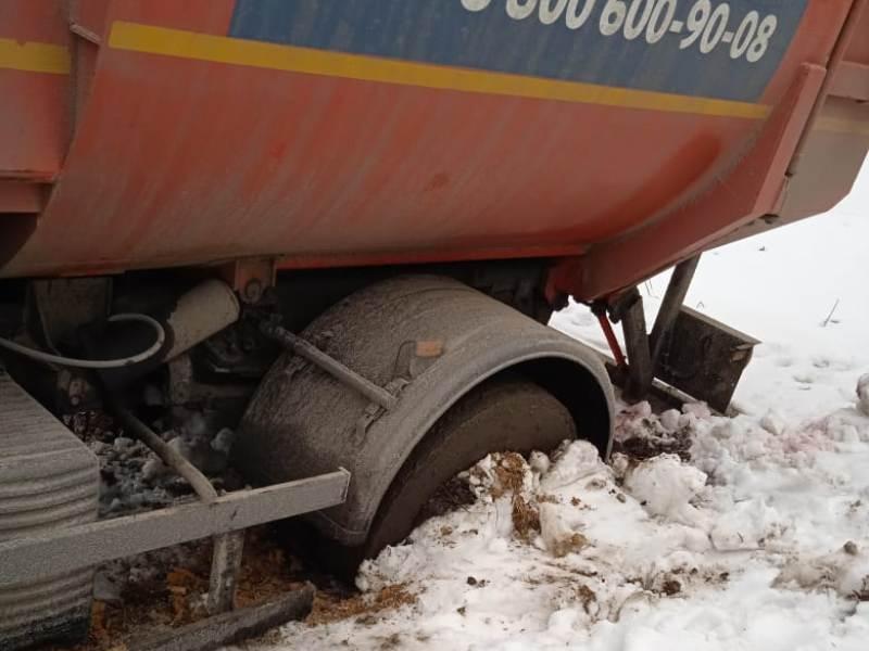 Брянский мусорный регоператор шокирован состоянием региональных дорог