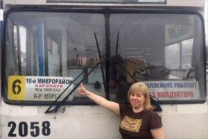 В Брянске троллейбусный маршрут №6 дотянут до 10-го микрорайона