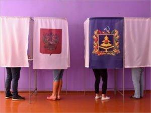 Ещё три партии поддержали инициативу «Единой России» о безопасных выборах