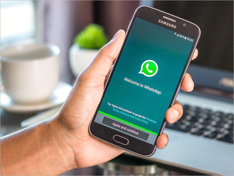 Опасный «шпионский» WhatsApp занимает первое место по популярности в России – ФОМ