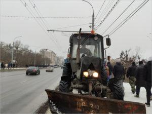 Брянская полиция думала три месяца и додумалась до дела по митингу навальнистов 23 января