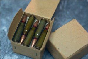 Суражанин пойдёт под суд за сто граммов «травы» и девять патронов
