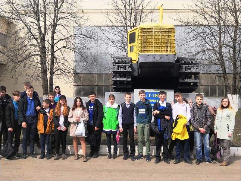 Брянский автозавод принял участие в «Неделе без турникетов»