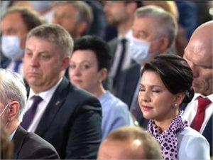 Александр Богомаз: «Мне как губернатору было приятно, когда президент сказал о новых инфраструктурных объектах»