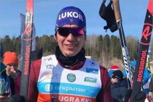 Александр Большунов закрыл сезон выигрышем марафона и заявил, что ему надоели журналисты