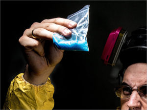 «Во все тяжкие» по-брянски: в суд направлено дело «химика», организовавшего дома наркозавод