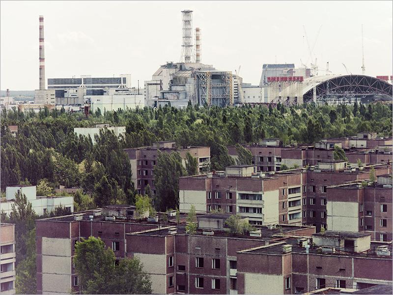 Почему Чернобыльская катастрофа не прикончила ядерную энергетику
