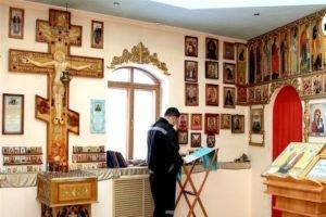 В честь главных праздников всех конфессий в брянских колониях объявили Неделю молитвы