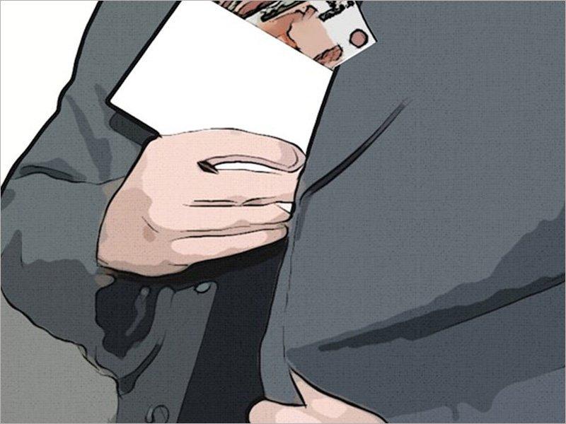 Самыми коррумпированными сферами жители Брянской области назвали СМИ, коммуналку и политические партии