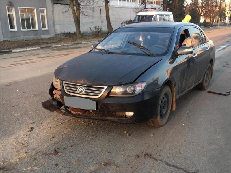 В Карачеве отправлен под суд водитель, спьяну сбивший ночью сразу трёх женщин