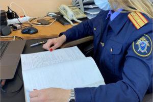 Дело о предновогоднем убийстве в Чайковичах направлено в Бежицкий районный суд