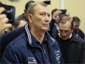 У семьи брянского экс-губернатора Николая Денина арестовано имущество на 2,5 млрд. рублей — СМИ