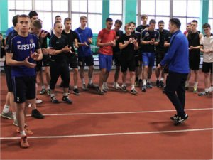 Брянское «Динамо» выставит в новом сезоне две молодёжные команды – «Спорт-32»