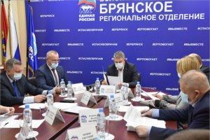«Единая Россия» организовала семинар для подготовки волонтёров к выборам в Госдуму