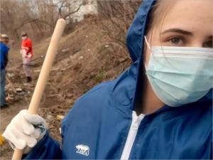 Волонтёры и участники праймериз «ЕР» выйдут на всероссийский субботник 24 апреля