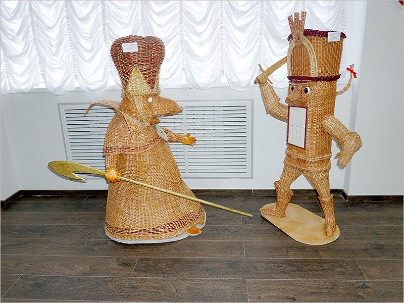 В ДК БМЗ стартовали «Живые традиции Брянщины»