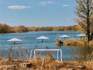 Подъём воды в Десне в черте Брянска практически прекратился