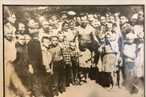 «Бога не видел. Там всё темно» – как Юрий Гагарин отвечал на вопросы брянских селян во время неафишируемых приездов