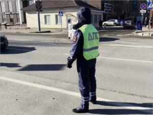 Жители Брянска не оценили однодневного рвения полиции по «поддержанию порядка»
