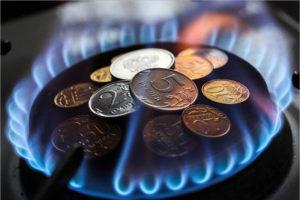 Брянские УК задолжали за газ больше 15 млн. рублей