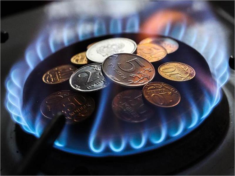 За три месяца с брянских должников за газ взыскано 600 млн. рублей