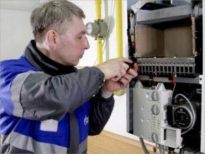 Брянские газовики заменят газовое оборудование в домах малообеспеченных семей