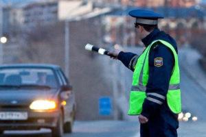 В Брянской области 11-14 июня пройдет акция «Нетрезвый водитель»