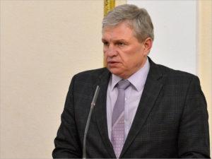 Из Брянской горадминистрации уволился фигурант «собачьего дела» Игорь Гинькин