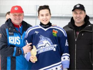 Клинцовский «Луч» выиграл домашний Кубок губернатора среди старших юношей