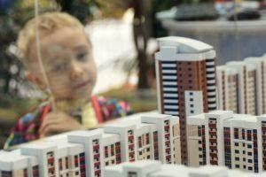 На одного брянского жителя в среднем приходится 31.1 кв. м жилья — Брянскстат