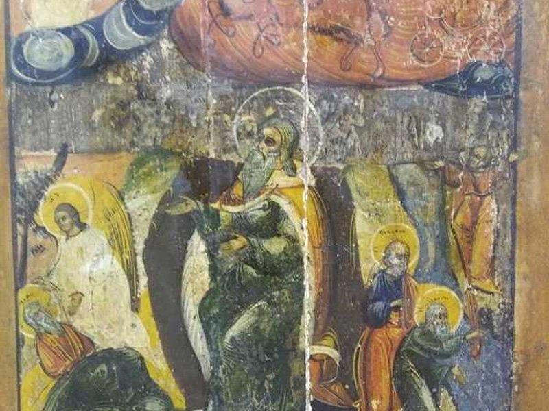 Брянский краеведческий музей представил самую молодую «коллекцию месяца» — иконы